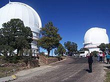 McDonald Observatory - Wikipedia
