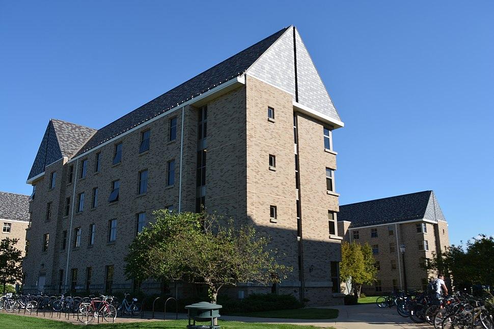 McGlinn Hall 1