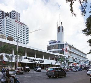 Medan(Indonesia)