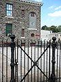 Meehan School gate.JPG