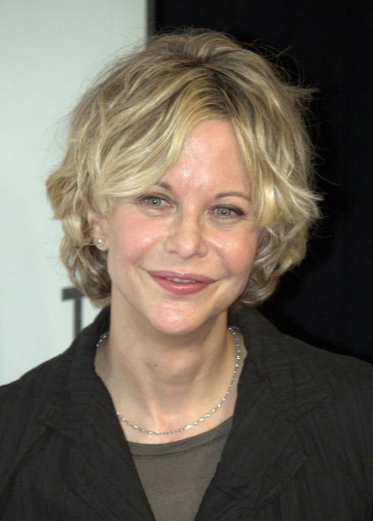 File:Meg Ryan at the 2009 Tribeca Film Festival.jpg ...