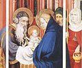 Melchior Broederlam - The Presentation of Christ (detail) - WGA03231.jpg