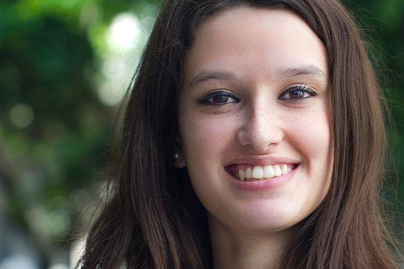 Melisa Parisi