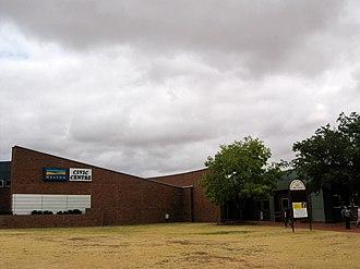 Melton, Victoria - City of Melton offices