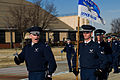 Members of the U.S. Air Force Honor Guard practice at Joint Base Andrews, Md 130111-F-MG591-028.jpg