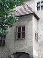 Meran Landesfürstliche Burg Erker.jpg