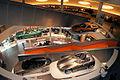 Mercedes-Benz Concept Quartet F500 F400 F100 C111 LSidesMBMuse 9June2013 (14960606856).jpg