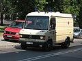 Mercedes-Benz of Polish Red Cross on Krupnicza street in Kraków.jpg