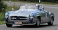 Mercedes Benz 190 SLR (1959) Solitude Revival 2019 IMG 1701.jpg