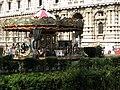 Merry-go-round near Castel Sant' Angelo, Rome - panoramio.jpg