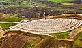 Mersin CSP field.jpg