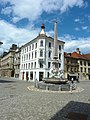 Mestni trg, Ljubljana.jpg