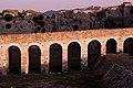 Methoni castle walls.jpg