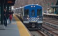 Metro North, Dobbs Ferry, New York, 6 April 2011 - Flickr - PhillipC.jpg