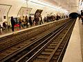 Metro de Paris - Ligne 12 - Saint-Lazare 01.jpg