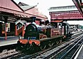 Metropolitan Railway 0-4-4T Amersham Metro Steam Day 1990 (1).jpg