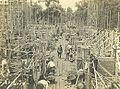 Metselwerkzaamheden aan De Inktpot te Utrecht in 1919.jpg