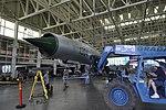 MiG-21PF - Pacific Aviation Museum - (6906078084).jpg