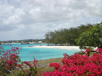 Oistins - Image: Miami Beach, Barbados