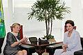 Michèle Alliot-Marie e Dilma Rousseff 2011.jpg