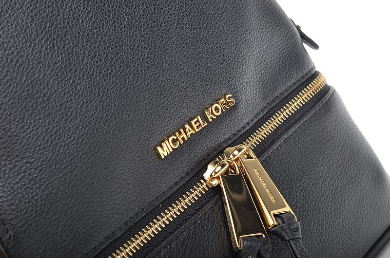 file michael kors rhea zip rucksack 30s5gezb1l kalbsleder. Black Bedroom Furniture Sets. Home Design Ideas