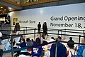 Microsoft Store Bellevue, Washington 18.11.2010 Grand Opening.jpg
