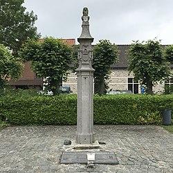 Middelburg (Vlaanderen) Schandpaal.jpeg