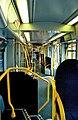 Midland Metro Ansaldo Breda tram interior - geograph.org.uk - 1471425.jpg