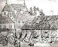 Miensk, Vałockaja. Менск, Валоцкая (Č. Maniuška, 1830-39).jpg