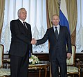 Mikhail Myasnikovich and Vladimir Putin, January 2011-1.jpeg
