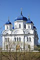 Mikhailo-Arkhangelskaya (Blagoveschenskaya) Church (Torzhok).jpg