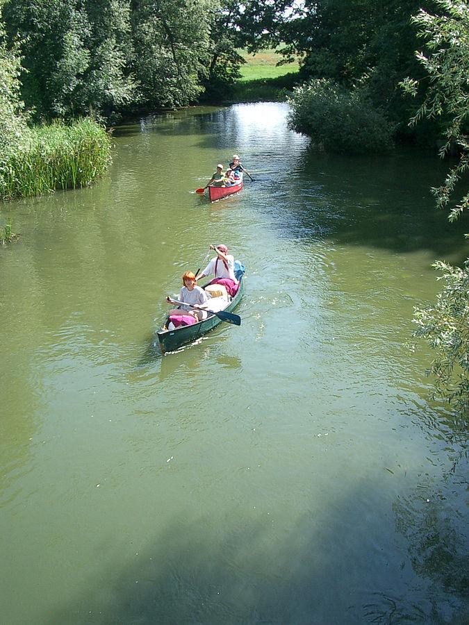 Mildenitz (river)