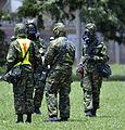Militares participam de estágio para atuação nos Jogos Olímpicos e Paraolímpicos Rio 2016 (22159676773).jpg