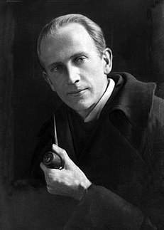 A. A. Milne British author known for creating Winnie-the-Pooh
