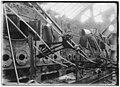 Mines - Destruction systématique des générateurs, côté Ouest - Sallaumines - Médiathèque de l'architecture et du patrimoine - APD0005891.jpg