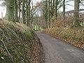 Minor Road. - geograph.org.uk - 85515.jpg