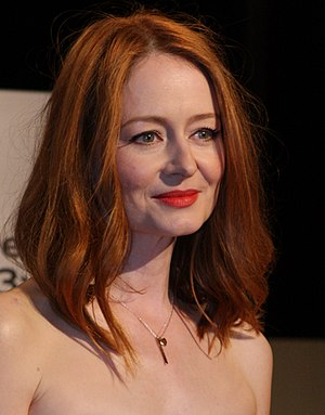 Miranda Otto - Miranda Otto at InStyle Women of Style Awards Red Carpet 2012