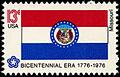 Missouri Bicentennial 13c 1976 issue.jpg