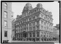 Mitchell Building, 207 East Michigan Street, Milwaukee, Milwaukee County, WI HABS WIS,40-MILWA,5-3.tif