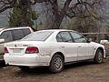 Mitsubishi Galant 2.0 Super Saloon 2000 (15543739721).jpg