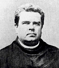 Fr. Leopold Moczygemba - founder of the first Polish-American parish in USA