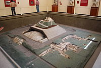 Great Pyramid of Cholula - Wikipedia, the free encyclopedia