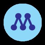 Logo der Moderaten Sammlungspartei