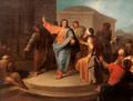 Moeda de César (1790) - Domingos Sequeira (Colecção Família Loureiro Borges).png
