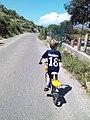 Moj sportista-) - panoramio.jpg