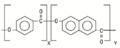 Molecular structure Vectran LCP Fiber.png
