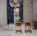 Monaghan Saint Macartan's Cathedral Tabernacle 2013 09 21.jpg