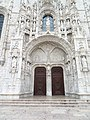 Monastery of the Hieronymites and Tower of Belém 1 (28688609377).jpg