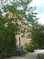 Monastir del Camp - Entrée.JPG
