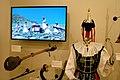 Mongorian musical instruments & costume, MIM PHX.jpg